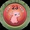 2nd Rate Piggy Hash Slinger