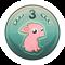 3rd Rate Piggy Hash Slinger
