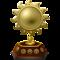 Emblems Trophy