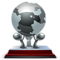 Street Creator Earth Trophy
