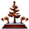 Street Creator Wood Trophy