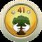 Decent Tree Hugger