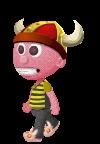 Captain Bumbleshirt