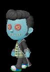 Cyborg Ted