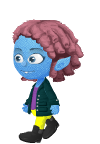 Sasha Cupcake