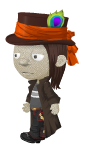 Raoul Duke HST