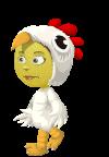 Chicken Sandwych