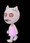 Oblivia Dollface