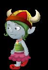 Jacuzzi Queen