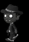 Demon in a Tux