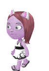 Minxy Rose
