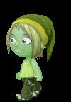 Jade Marshmallow