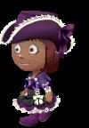 Purple Peeple Eater