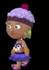 Violet Lightfoot