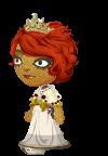 Kross, the Empress