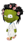 Ganesha Xi in SL