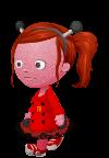Scarlett Bearsdale