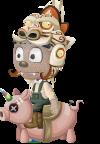 MonkeyPantz