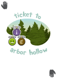 Ticket To Arbor Hollow