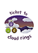 Ticket To Cloud Rings