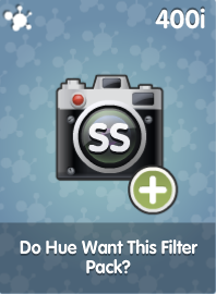 Do Hue Want This Filter Pack?